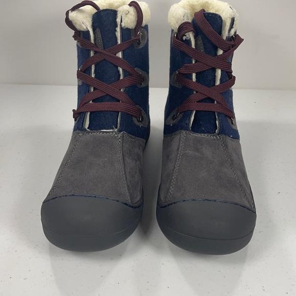 Muk Luks Melissa Snow Boots